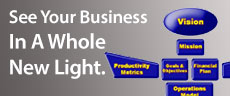 See your business in a whole new light